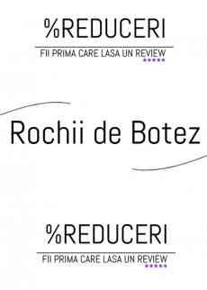 Rochii de Botez